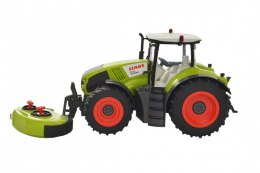 Happy People Traktor Claas Axion 870 RC
