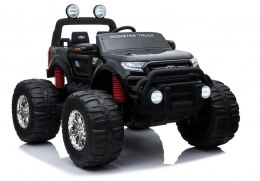 AUTO NA AKUMULATOR FORD RANGER MONSTER CZARNY