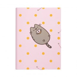 PLANER ORGANIZER DZIENNY PUSHEEN ROSE COLLECTION